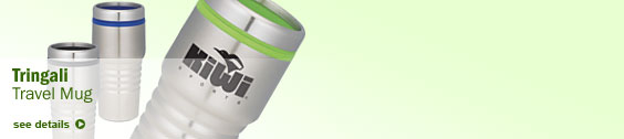 Torreance Travel Tumbler
