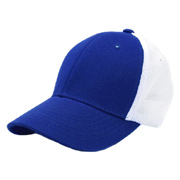 Ultra Fit One Classic Mesh Trucker's Cap