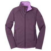 The North Face Ladies Ridgeline Soft Shell Jacket