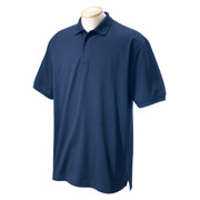 Chestnut Hill Men's Performance Plus Jersey Polo