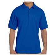 Gildan Ultra Cotton 6.5 oz. Pique Polo