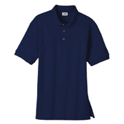 Anvil Men's Stain Repel and Release Jersey Polo