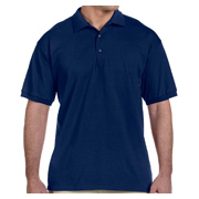 Gildan 6 oz. Ultra Cotton Jersey Polo
