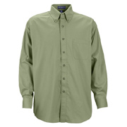 Vantage Velcocity Repel & Release Twill Shirt