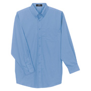 Vantage Stretch Poplin Shirt
