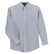 Vantage Easy-Care Mini-Check Shirt