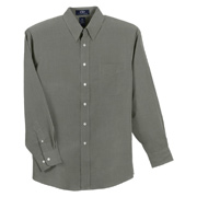 Vantage Polynosic Houndstooth Shirt