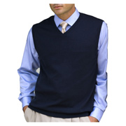Vantage Milano Knit Sweater Vest