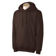Gildan 9.5 oz. Ultra Cotton 80/20 Hood