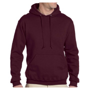 Jerzees 9.5 oz. 50/50 Super Sweats NuBlend Fleece Pullover Hood