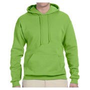 Jerzees 8 oz. 50/50 NuBlend Fleece Pullover Hood