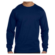 Gildan DryBlend 5.6 oz. 50/50 Long-Sleeve T-Shirt