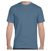 Hanes 5.2 oz. ComfortSoft Cotton T-Shirt