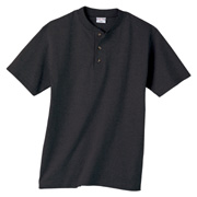 Anvil 7.1 oz. Henley