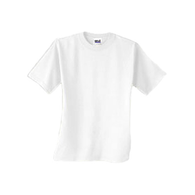 Anvil Heavyweight T-Shirt - White