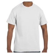 Gildan 5.3 oz. Heavy Cotton T-Shirt - White