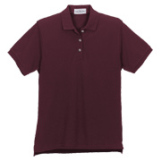 Vantage Women's Velocity Cotton Pique Polo