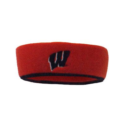 Fleece Straight 2 Layer Headband