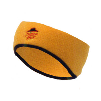Fleece Shaped Headband