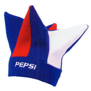 Fleece 4 Point Jester Hat