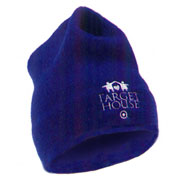 Fleece Tuck Hat