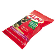 Dry Dog Food Wrap