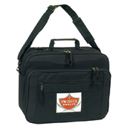 Club Organizer Briefcase