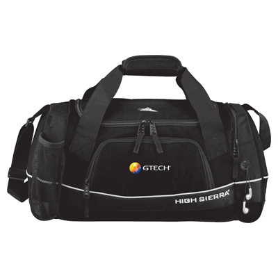 "High Sierra 22"" Bubba Duffel Bag"