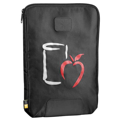 "Case Logic 7-10"" Security-Friendly iPad Sleeve"