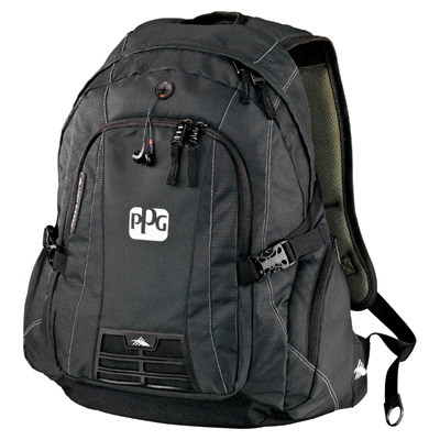 High Sierra Magnum Compu-Backpack