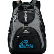 High Sierra Access Compu-Backpack