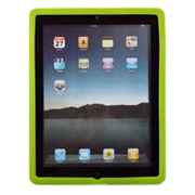 iPad 2 Silicone Protective Cover