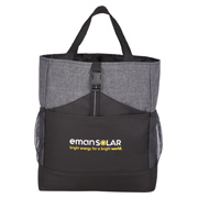 Eclipse Backpack Tote