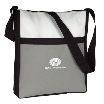 Vertical Travel Tote