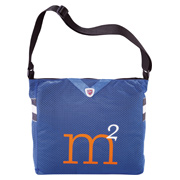 Our Team Jersey MVP Tote