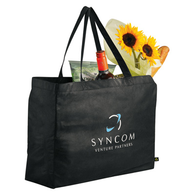 PolyPro Mammoth Shopper Tote