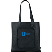 PolyPro Non-Woven Foldable Tote
