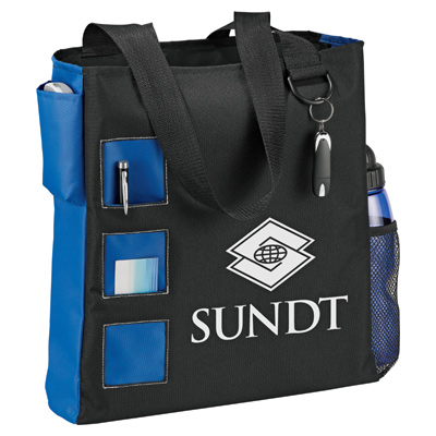 Square Convention Tote