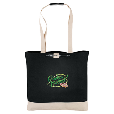 Classic Cotton Convention Tote