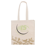 Classic Cotton Grocery Tote