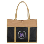 Jute Evolution Tote