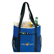 Weekender Insulated Tote