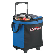 CA Innovations 32-Can Rolling Cooler