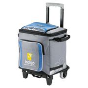 Arctic Zone IceCOLD 50-Can Rolling Cooler