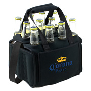 Twelve Pack Cooler Tote