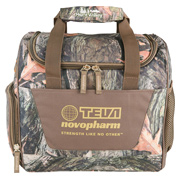 Hunt Valley 24 Can Camo Cooler Bag