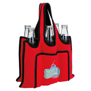Koozie 6 Pack Bottle Carrier