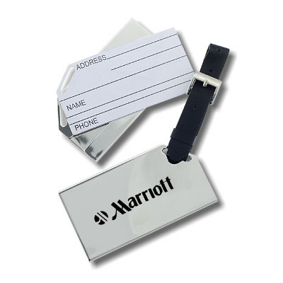 Magellan Luggage Tag