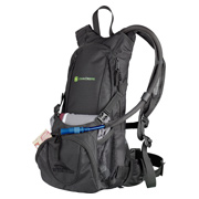 High Sierra Drench Hydration Pack