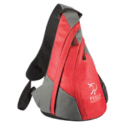 CurvePipe Sling Pack